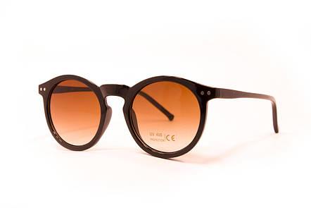 Круглые очки (9015-2), фото 2