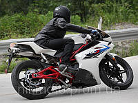Мотоцикл ZONGSHEN  ZS250GS-3A, фото 1