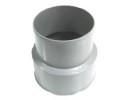 Тапер для канализационной трубы 110*124 интерпласт