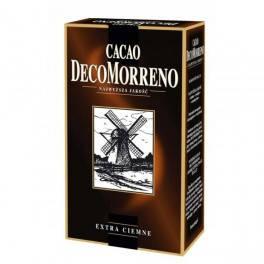 Какао DecoMorreno, 80г