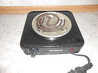 Плита электрическая Элна-100Н 1-конф. узкий тэн