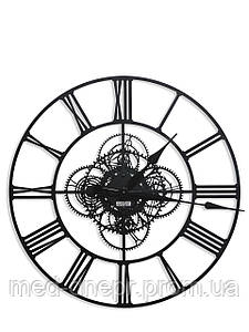 Часы настенные дизайнерские интерьерные TM Weiser BERLIN