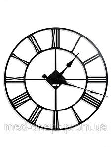 Дизайнерские настенные интерьерные часы TM Weiser LONDON