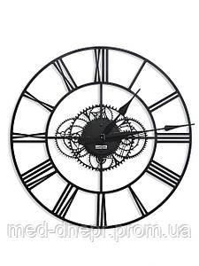 Оригинальные настенные часы дизайнерские интерьерные TM Weiser MADRID