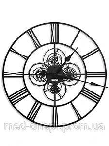 Часы настенные большие дизайнерские интерьерные TM Weiser WARSZAWA