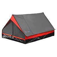 Палатка туристическая Time Eco Minipack 2-местная 190*120*95см