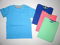 Детская футболка для мальчика на 3 - 8 лет