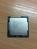 Процессор Intel Celeron G1620 сокет 1155 б/у