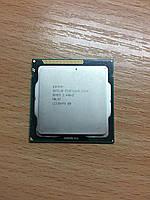 Процессор Intel Pentium G640 сокет 1155 б/у