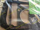 Набор прокладок двигателя Ваз 2101 2102 2103 2104 2105 2106 2107 (79) полный герметик, фото 2