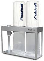 Аспирация Holzkraft ASA 21