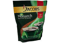 Jacobs (якобс) Monarch 65 грамм Кофе растворимый ОРИГИНАЛ