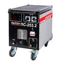 Классический полуавтомат Патон ПС-253.2
