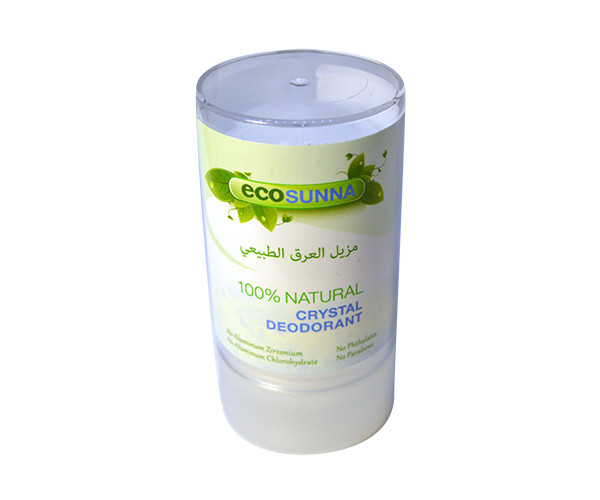 Алунит натуральный дезодорант 120 г*2 шт. Акция