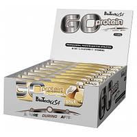 BioTech GO Protein Bar 21шт х 80г