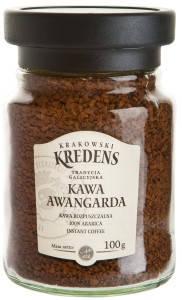Кофе растворимый Awangarda Krakowski Kredens, 100г, фото 2
