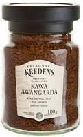 Кофе растворимый Awangarda Krakowski Kredens, 100г
