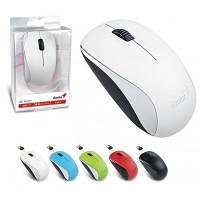 Компьютерная мышь Genius NX-7000 White беспроводная