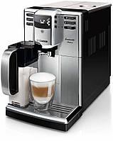 Автоматическая кофемашина Philips Saeco Incanto Deluxe HD8921/09, фото 1
