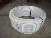 Металлопластиковая труба Kisan PE-Xь/Al/PE 25х2,5 белая  Польша