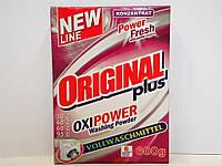 Универсальный стиральный порошок Original Vollwaschmittel 600 гр, фото 1