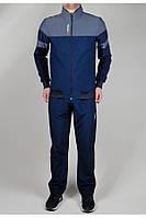 Летний спортивный костюм REEBOK 3479 Тёмно-синий