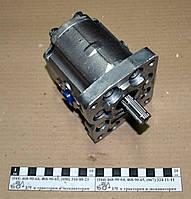 Насос шестеренчатый НШ-16 Д-3 правый