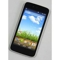 Смартфон HTC 4560 4, черный, Android