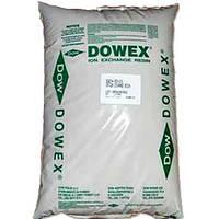 Смола для умягчения Dowex HCR S/S