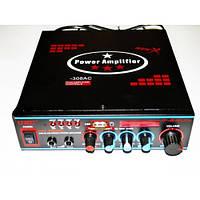 Усилитель звука UKC SN-308AC