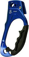 Жумар левосторонний First Ascent Ropewalker синий
