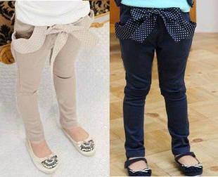 Детские брюки, штаны, шорты для девочки оптом