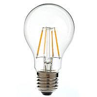 Светодиодная лампа Lemanso 6W A55 E27 600LM 2700-3000K теплый