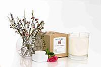 """Ароматизированные соевые свечи - лосьон ТМ """"SO PURE"""" Herbal garden"""