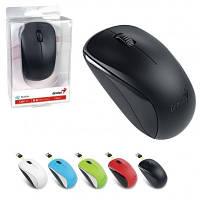 Компьютерная мышь Genius NX-7000 Black беспроводная