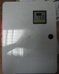 Автоматика запуска генератора Q-Power S18A+18A 111 DKG105 IEK, фото 2