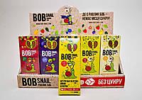 Конфеты BOB SNAIL Яблоко-айва  30гр