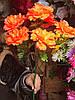 Штучні квіти Искусственные букеты