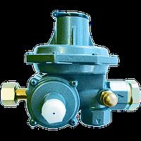 Регулятор газа на две стадии FLT для надземных резервуаров