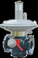 Газовый редуктор пропан бутан СУГ COPRIM Alfa 100 MP в стальном корпусе