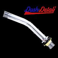 Кронштейн для потолочной лейки ( АВ6829 ) 35 градусов