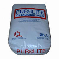 Смола для удаления нитратов PuroLite A520