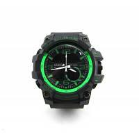 Часы наручные G-SHOCK GG 1000 Black-Green