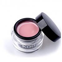 "Masque Rose Gel Kodi Professional (Матирующий гель ""Роза"") 14 ml."