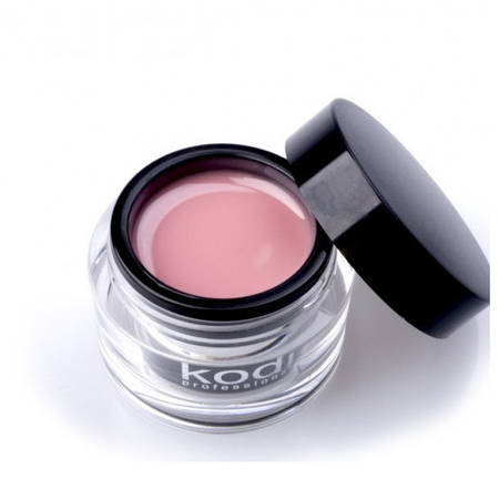 "Masque Rose Gel Kodi Professional (Матирующий гель ""Роза"") 28 ml."