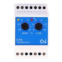 Терморегулятор OJ Electronics ETRF-1447A, фото 1