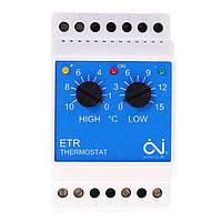 Терморегулятор OJ Electronics ETRF-1447A