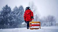 Зимний наряд для девочки – как одеть ребенка стильно и тепло?