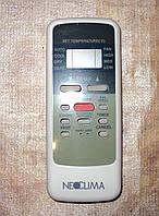 Пульт ДУ R51/E Neoclima