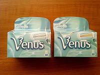 Сменные кассеты Gillette Venus (8 шт)